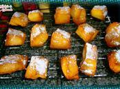Hojaldradas naranja