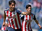 Oficial: Chivas jugará contra Bayern, Cruzeiro Swansea Estados Unidos