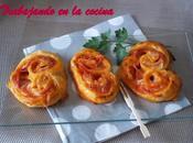 AsaltaBlog: Palmeritas pizza