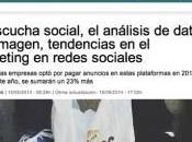Tendencias Social Media Marketing Artículo Vanguardia 15-5-2014