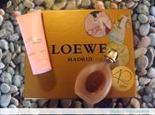 Perfume: Aire Sensual Loewe