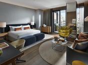 Patricia Urquiola añade color nuevas suites hotel Mandarin Oriental Barcelona.