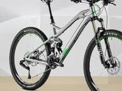 bicicleta Mondraker Foxy ganado título Bicicleta para Trail 2014 parte What Mountain Bike