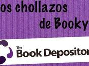 chollazos Booky: Atrapa luna Eleanor Parck