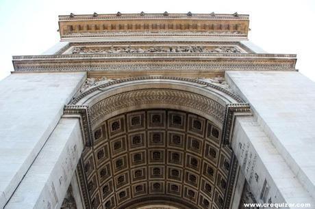 PAR-218-Arc de Triomphe-2