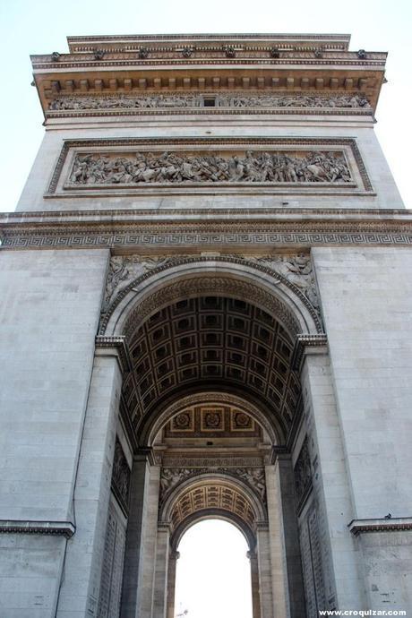 PAR-218-Arc de Triomphe-3