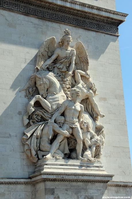 PAR-218-Arc de Triomphe-8