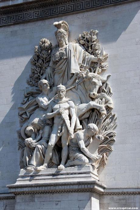 PAR-218-Arc de Triomphe-9