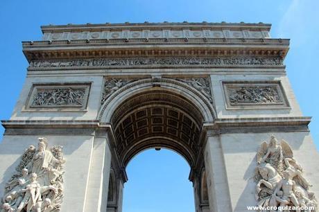 PAR-218-Arc de Triomphe-7