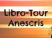 ADMINISTRADORA BLOG ANESCRIS (Maria Esther Borrero Calderita PONER MARCHA LIBRO-TOUR