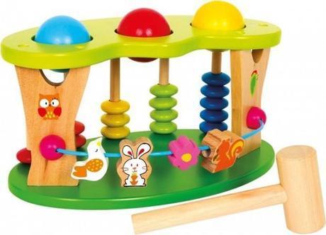 juguete para niños con discapacidad