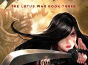 Portada Revelada: Endsinger (The Lotus Kristoff