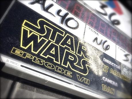 Ha Comenzado El Rodaje de Star Wars Episode VII