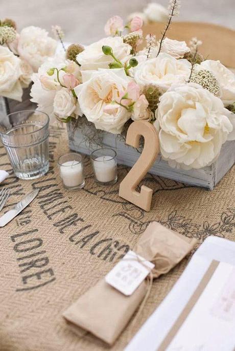 Cajas de madera para decorar tu boda paperblog - Caja de madera para decorar ...