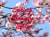 VIDEO Spring beauty
