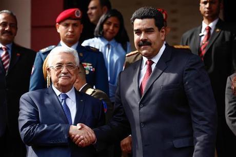 Maduro continúa regalando petróleo venezolano!