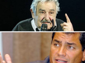 Mujica correa critican régimen Maduro