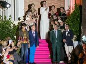 Moda: Exito total Desfile Benéfico Abierto Málaga