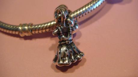 Mi pulsera PANDORA y sus charms...