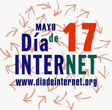 ¿ Festejar el día mundial de internet ? Lo veo difícil.