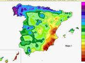 mayor sequía sureste peninsular desde hace menos años