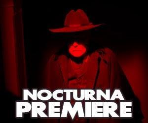 Nocturna 2014. Nocturna Premiere.