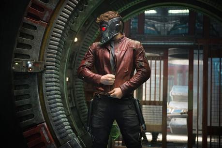 Nuevas Imágenes Y Teaser Trailer De Guardians Of The Galaxy