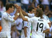 Real Madrid cierra segundo