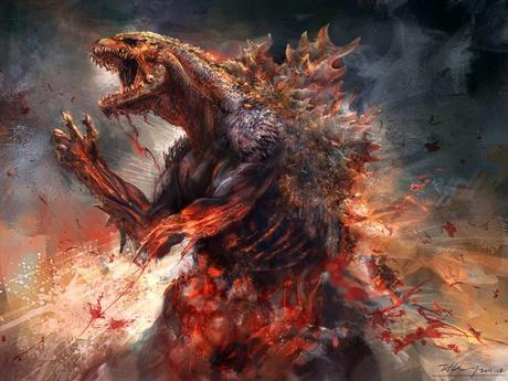 Fotograma: Godzilla (2014)