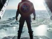 Capitán América: Soldado Invierno mejor estreno 2014