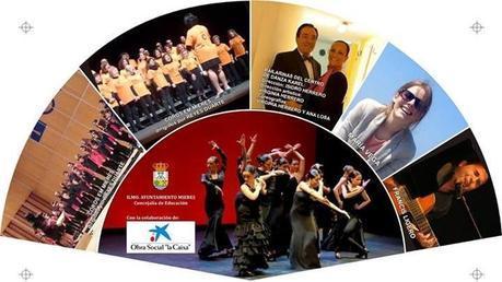 VII Gala Coraldanza 2014