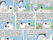 "Federico 1.0, historieta. Hoy: Teón ""Salida Ernesto Sábato"""