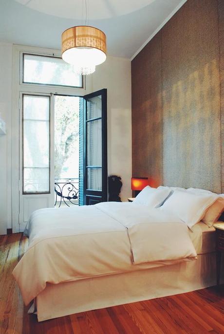 Vain boutique hotel en palermo paperblog for Hotel boutique palermo