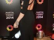 Vestidos Looks Martin Fierro 2014