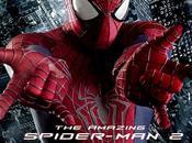 Amazing Spider-Man poder electro [Cine]