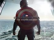 Capitán América, Soldado Invierno [Cine]