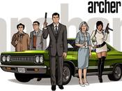 Archer [Serie]