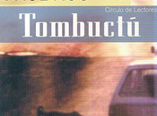 Tombuctú, Paul Auster.