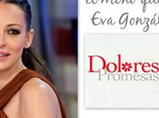 famoso mono Dolores Promesas, rebajado!