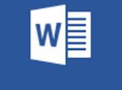Entrar Outlook crear documento Word