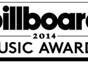 Premios actuaciones Billboard 2014