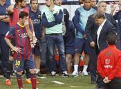 Messi seguirá Barça quieren