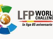 Sevilla jugará World Challenge esta semana