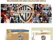 Gracias Warner Bros Pictures España compartir conmigo años historia
