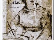 Reseña #60: Cartas Jane Austen
