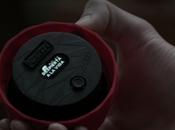 nuevo packaging Nescafé, despertador incluido