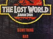 errores Lost World: Jurassic Park