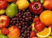 Terapia frutas Frutoterapia Comerlas bien previene enfermedades como cáncer