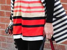Consigue look lowcost Olivia Palermo
