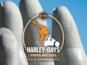Encuentro Internacional Harley Davidson Punta Este 2013 BIKE-WEEK FESTIVAL ROCK